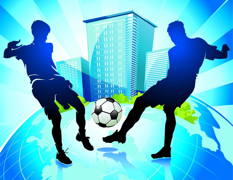 смешаные команды по футболу волгоград
